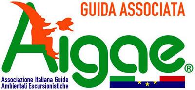 Logo AIGAE Guida Associata