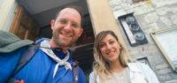 Il Cammino di Francesco a modo mio: Tappa 5 da Pietralunga a Gubbio