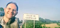 Il Cammino di Francesco a modo mio: Tappa 3 da Sansepolcro a Città di Castello
