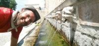 Il Cammino di Francesco a modo mio: Tappa 17 da Villagrande di Tornimparte a L'Aquila