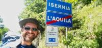 Il Cammino di Francesco a modo mio: Tappa 22 da Pescocostanzo a S.Pietro Avellana via Pietransieri e Ateleta