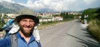 Il Cammino di Francesco a modo mio: Tappa 20 da Castelvecchio Subequo a Sulmona via Raiano