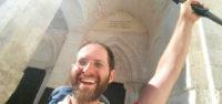 Il Cammino di Francesco a modo mio: Tappa 30 (ed ultima) da San Marco in Lamis a Monte Sant'Angelo via San Giovanni Rotondo