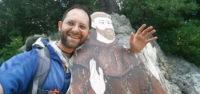 Il Cammino di Francesco a modo mio: Tappa 12 da Speco di Narni a Greccio via Stroncone
