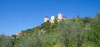 Il Cammino di Francesco a modo mio: Tappa 9 da Trevi a Spoleto