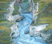 Canyon nascosti verso le sorgenti della Dora di Rhemes_Passicreati