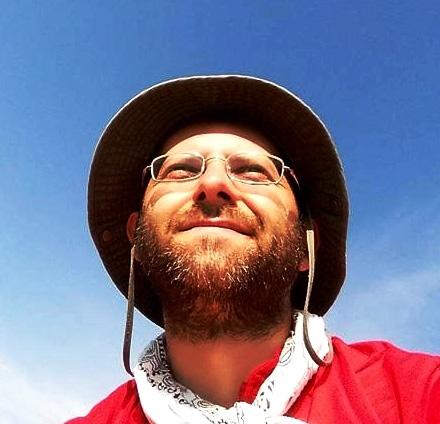 Aldo Daghetta: guida AIGAE certificata & fondatore Passicreativi