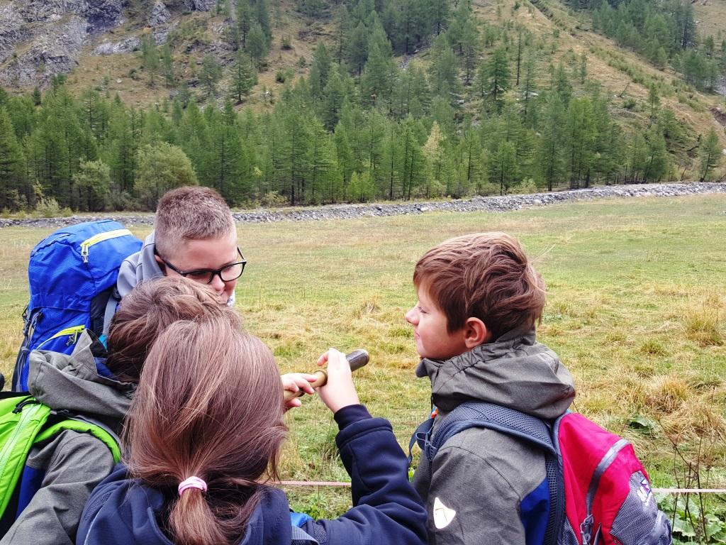 Avvistamento_marmotta_Val di Rhemes_Passicreativi