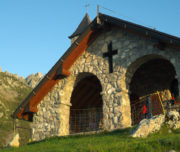 Chiesetta Alpini_Moren_Val Camonica_Passicreativi