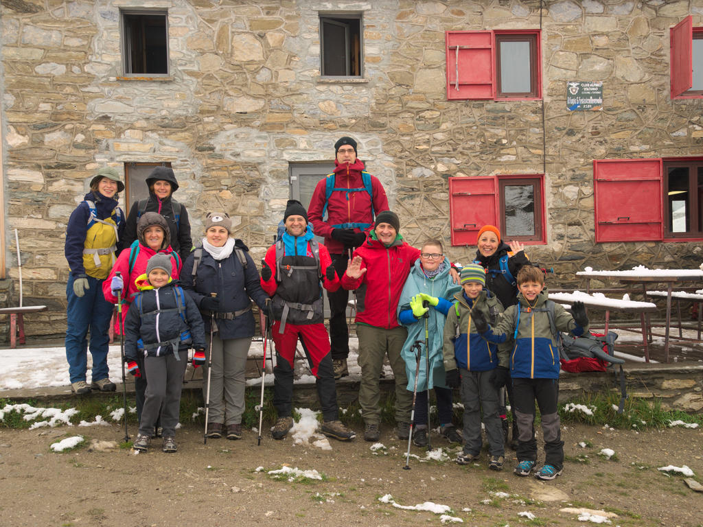 Risveglio con neve_Val di Rhemes_Passicreativi