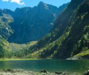 Lago di Cama Val di Cama_Passicreativi