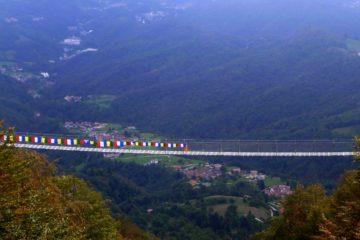 Ponte Sospeso_Piccole Dolomiti_Passicreativi