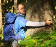 Shinrin Yoku_ doccia di alberi in Val di Cama_Passicreativi