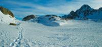 Ciaspolata in Val Canè: silenzi e bellezza