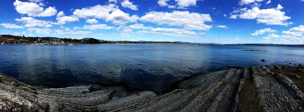 Vollen villaggio pescatori Norvegia Passicreativi