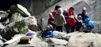 Viaggio indietro nel tempo alle cave di Malnate: un'esperienza unica!
